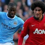 Manchester City v Manchester United - MATCH FACTS