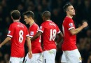 Manchester United 3-0 Hull City - REPORT