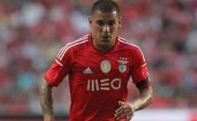 Maxi Pereira 1