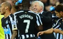 Newcastle United 1-0 QPR - REPORT