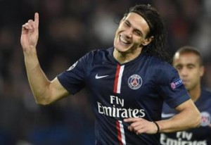 Paris Saint Germain 1-0 APOEL Nicosia - REPORT