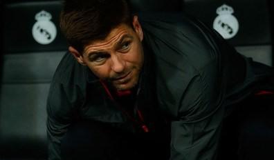 Steven Gerrard 12