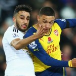 Swansea City 2-1 Arsenal - KEY MOMENTS