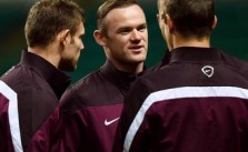Wayne Rooney 36