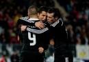 Almeria 1-4 Real Madrid - REPORT