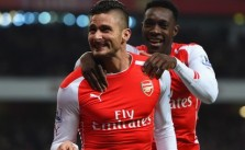 Arsenal 4-1 Newcastle United - REPORT