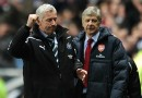 Arsenal v Newcastle United - MANAGER QUOTES