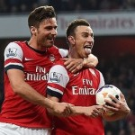 PREMIER LEAGUE : Arsenal v Newcastle United – MATCH FACTS