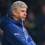 Arsene Wenger 49