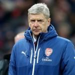 Arsene Wenger 52