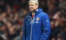 Arsene Wenger 60