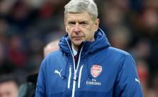 Arsene Wenger 62