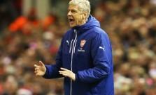 Arsene Wenger 63