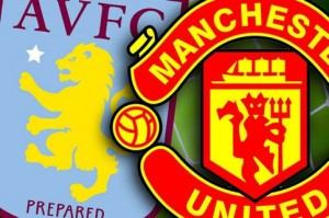 Aston Villa v Manchester United - TEAM NEWS