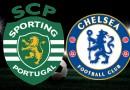 Chelsea v Sporting Lisbon - TEAM NEWS
