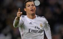 Cristiano Ronaldo 31