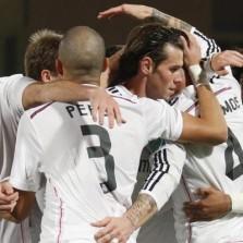Cruz Azul 0-4 Real Madrid - REPORT