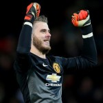 Real Madrid WILL Demand David de Gea In Man Utd Bid For Gareth Bale