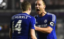 Derby County 1-3 Chelsea - REPORT