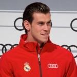 Gareth Bale 13