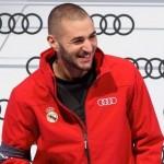 Karim Benzema 15