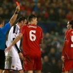 Lazar Markovic's Ridiculous Red Card Against FC Basel