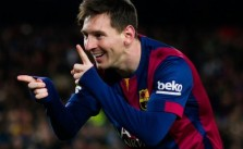 Lionel Messi 22