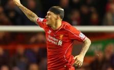 Liverpool 2-2 Arsenal - KEY MOMENTS