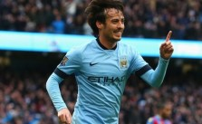 Manchester City 3-0 Crystal Palace - REPORT