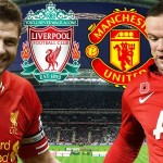 Manchester United v Liverpool - MATCH FACTS