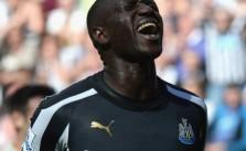 Moussa Sissoko 4