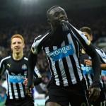 Newcastle United 2-1 Chelsea - REPORT