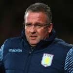 Aston Villa Boss Paul Lambert Convinced Man Utd Can Still Win The Premier League