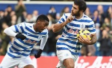 QPR 3-2 West Brom - REPORT