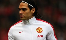 Radamel Falcao 19