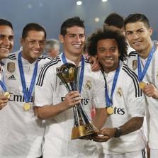 Real Madrid 2-0 San Lorenzo - REPORT