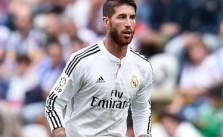 Sergio Ramos 8