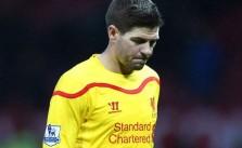 Steven Gerrard 17
