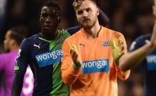 Tottenham Hotspur 4-0 Newcastle United - REPORT