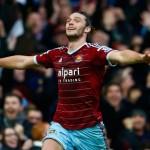 West Ham United 3-1 Swansea City - REPORT