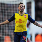 PREMIER LEAGUE : West Ham United 1-2 Arsenal – REPORT