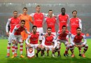 Arsenal Line Up 2014
