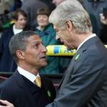 Brighton v Arsenal - MANAGER QUOTES