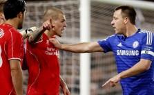 Chelsea 1-0 Liverpool - REPORT