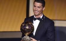 Cristiano Ronaldo 36