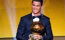 Cristiano Ronaldo 37