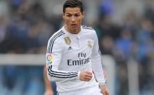 Cristiano Ronaldo 39