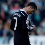 Cristiano Ronaldo 40