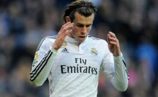 Gareth Bale 15