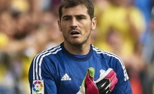 Iker Casillas 13